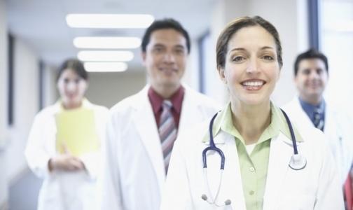 Новая поликлиника заработает в полную силу через 10 дней