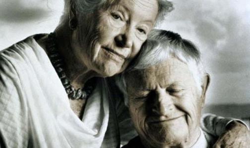 Петербургские долгожители родились и выросли в деревне