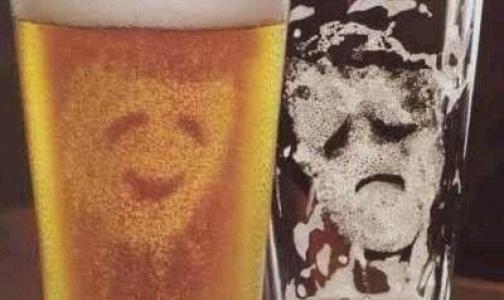 Пиво – к раку