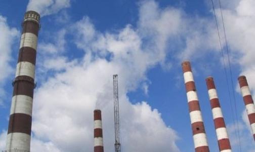 Радиационный фон в Петербурге в норме