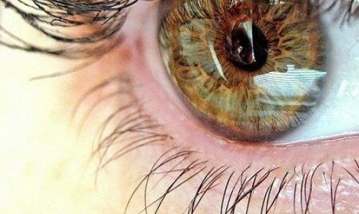 Ученые вырастили искусственную сетчатку глаза