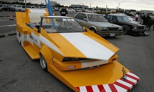 Не бойтесь приобретать японские автомобили