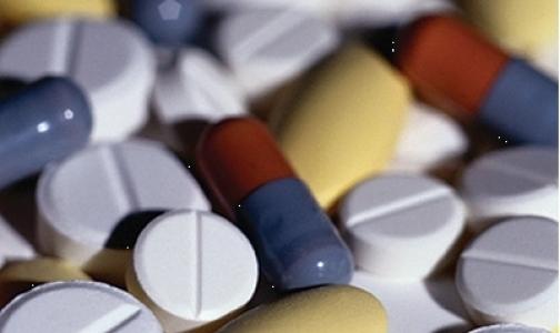Лекарства с кодеином по рецепту будут продаваться с осени