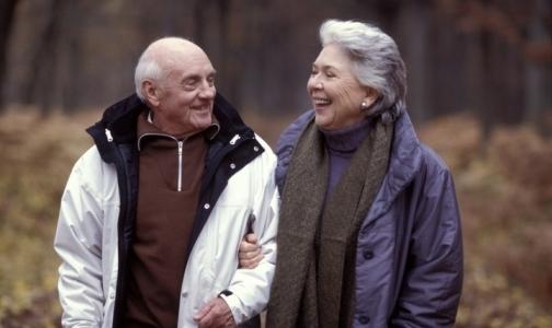 Чтобы вылечить артрит, надо... жениться
