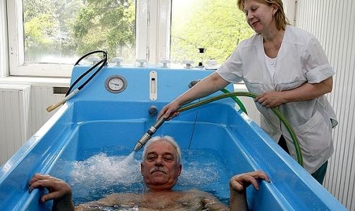 Физиотерапия: одно лечим, другое… тоже лечим
