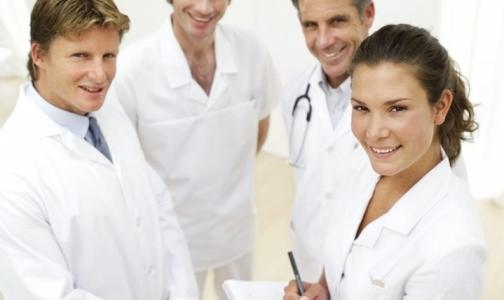 Бесплатный прием специалистов-медиков
