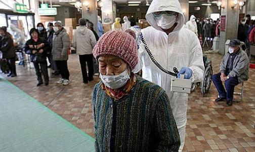 """Российские врачи предлагают помощь пострадавшим на """"Фукусиме"""""""