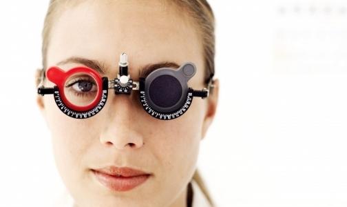 Почему непросто попасть к офтальмологу?