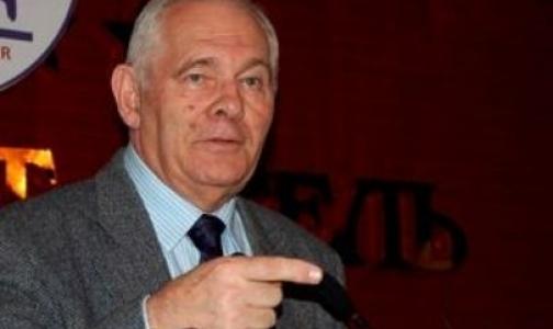 """Леонид Рошаль: """"Каким я был, таким я и останусь"""""""