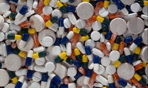 Поддельные препараты составили 0,04% от общего количества лекарств