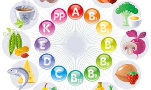 Принимайте витамины без фанатизма