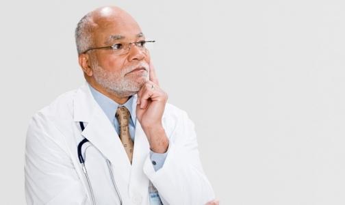 Самый популярный врач - терапевт