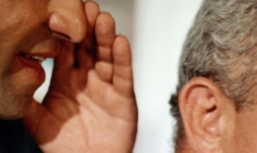 Проверка слуха ветеранам и пенсионерам - бесплатно