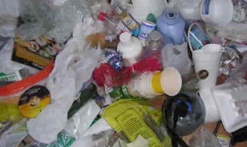 ООН беспокоит количество пластиковых отходов