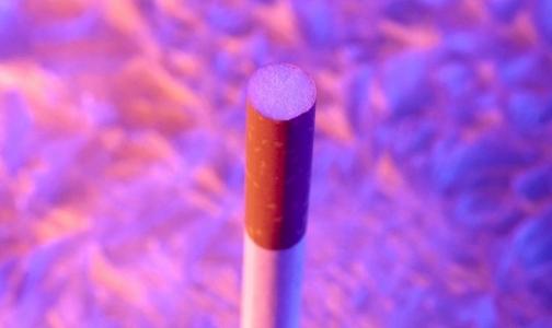 Где становятся пассивными курильщиками?