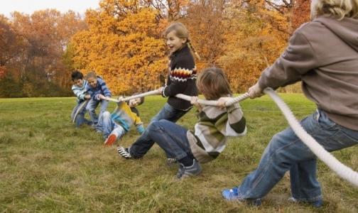 У школьников будет три урока физкультуры в неделю