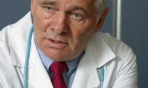 Диагноз Рошаля: Медицине поможет только Медведев или Путин