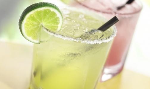 Алкоголь вредит диете