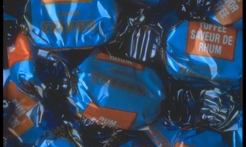 В Петербурге сигареты меняют на конфеты