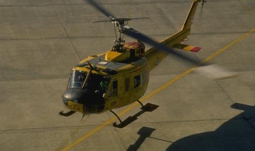 Для перевозки больных разрешили использовать вертолеты