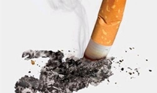 Курение убьет миллиард человек