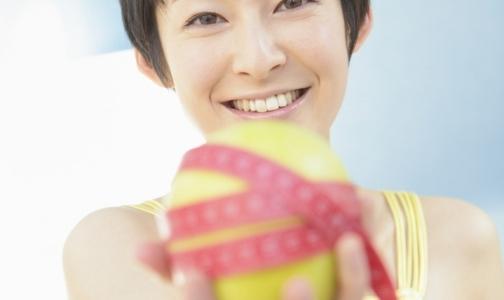 Похудение: диета или спорт?
