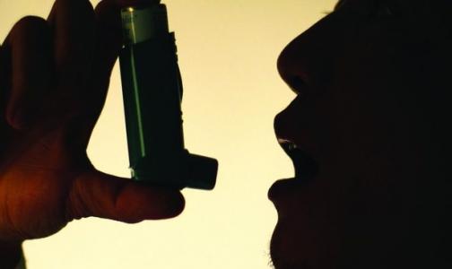 Бронхиальная астма – бороться и искать!