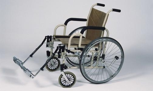 Деньги на технические средства для инвалидов расходуются быстро