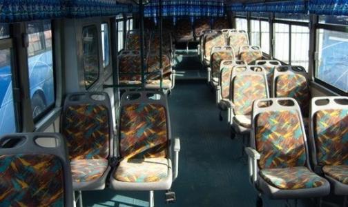 Медведев подарил детям-инвалидам автобус