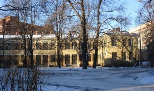 Боткинскую больницу перевезут к 2015 году