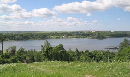 В Петербурге и области прошла экологическая акция