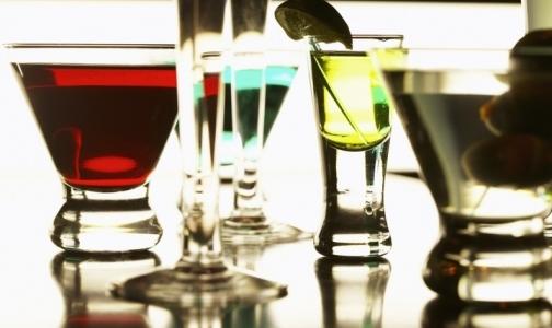 Роспотребнадзор категорически не рекомендует пить турецкий алкоголь