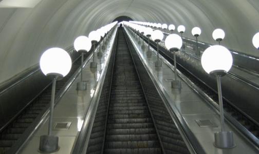 Для инвалидов-колясочников запустят резервные эскалаторы