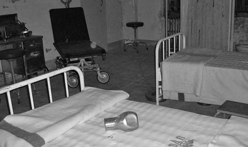 В медчастях исправительных учреждений не хватает лекарств