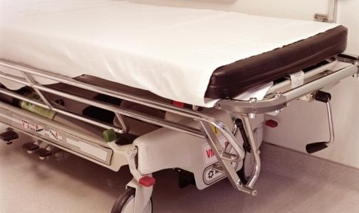 Городская больница №8 работает в обычном режиме и сегодня дежурит «по скорой»