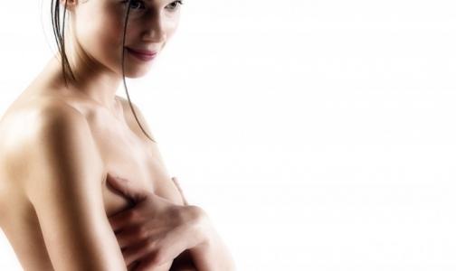 Бета-блокаторы повышают выживаемость при раке груди