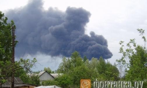 Летние пожары опасны для курильщиков