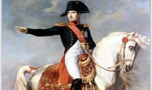 Наполеона убил не яд, а гастрит