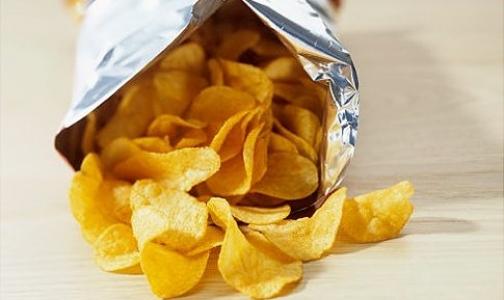 Заменители жира похудеть не помогут
