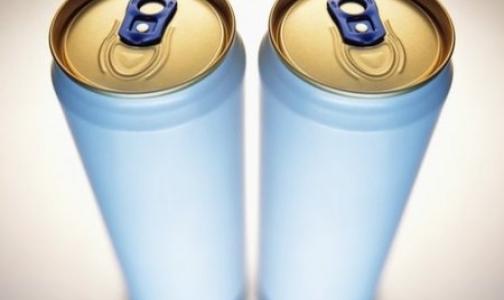 Подросткам запретят энергетические напитки