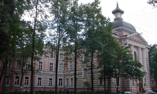Врач из Петербурга стал лауреатом премии им. Петра Великого