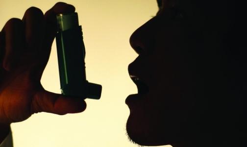 Препарат для лечения астмы может вызвать носовое кровотечение