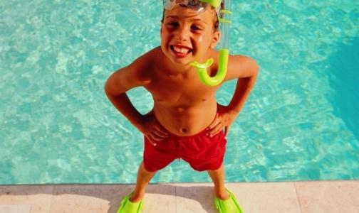 Кому опасны солнечные ванны