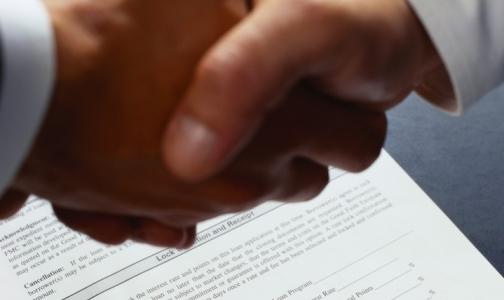 Компания MSD и Петербург подпишут меморандум о намерениях