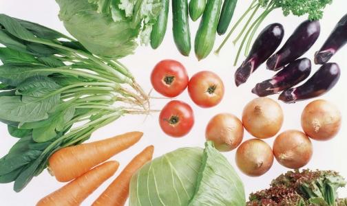 Россия разрешила ввоз европейских овощей