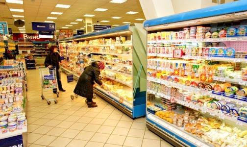 Продукты в Петербурге хуже, чем по всей России