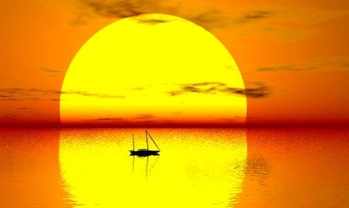 Солнце никогда не взорвется
