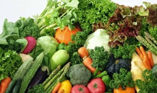 Россия готова снять запрет на европейские овощи