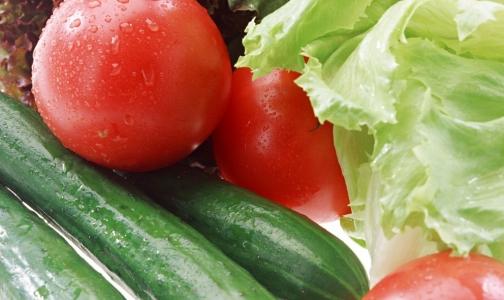 Евросоюз хочет поставлять овощи в Россию