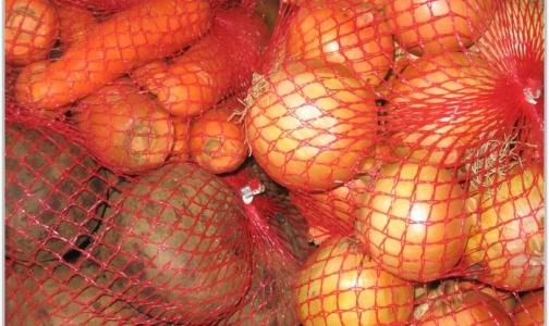 Роспотребнадзор готов снять ограничения на ввоз овощей из ЕС